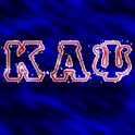 Kappa Alpha Psi Greek Letters logo