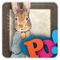 PopOut! Tale of Peter Rabbit logo