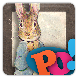 PopOut! Tale of Peter Rabbit