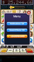 Screenshot of Cleopatras Riches Slot Machine