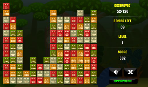 【免費解謎App】Jungle Collapse-APP點子