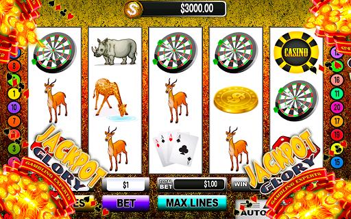 Tiger Bonus Zoo Slots Free