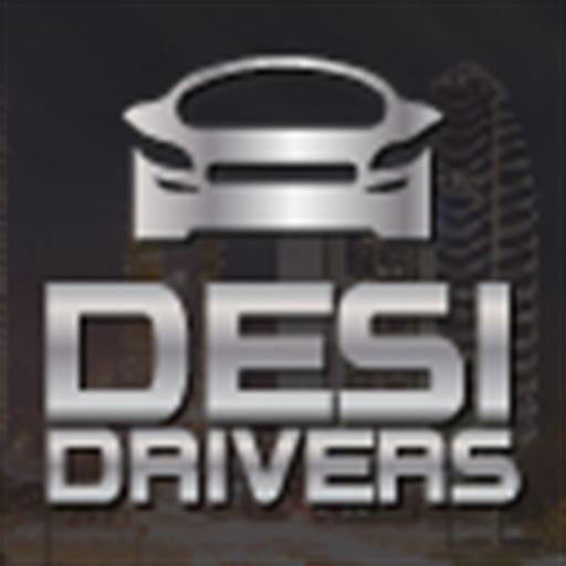 Desi Drivers 交通運輸 App LOGO-APP試玩