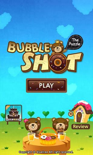 BubbleShot