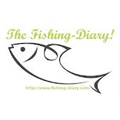 Fishing-Diary / Fangtagebuch