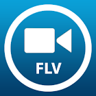 FLV Video Player/Browser icon