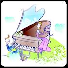 Piano Ringtones icon