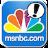 msnbc.com Cartoons icon