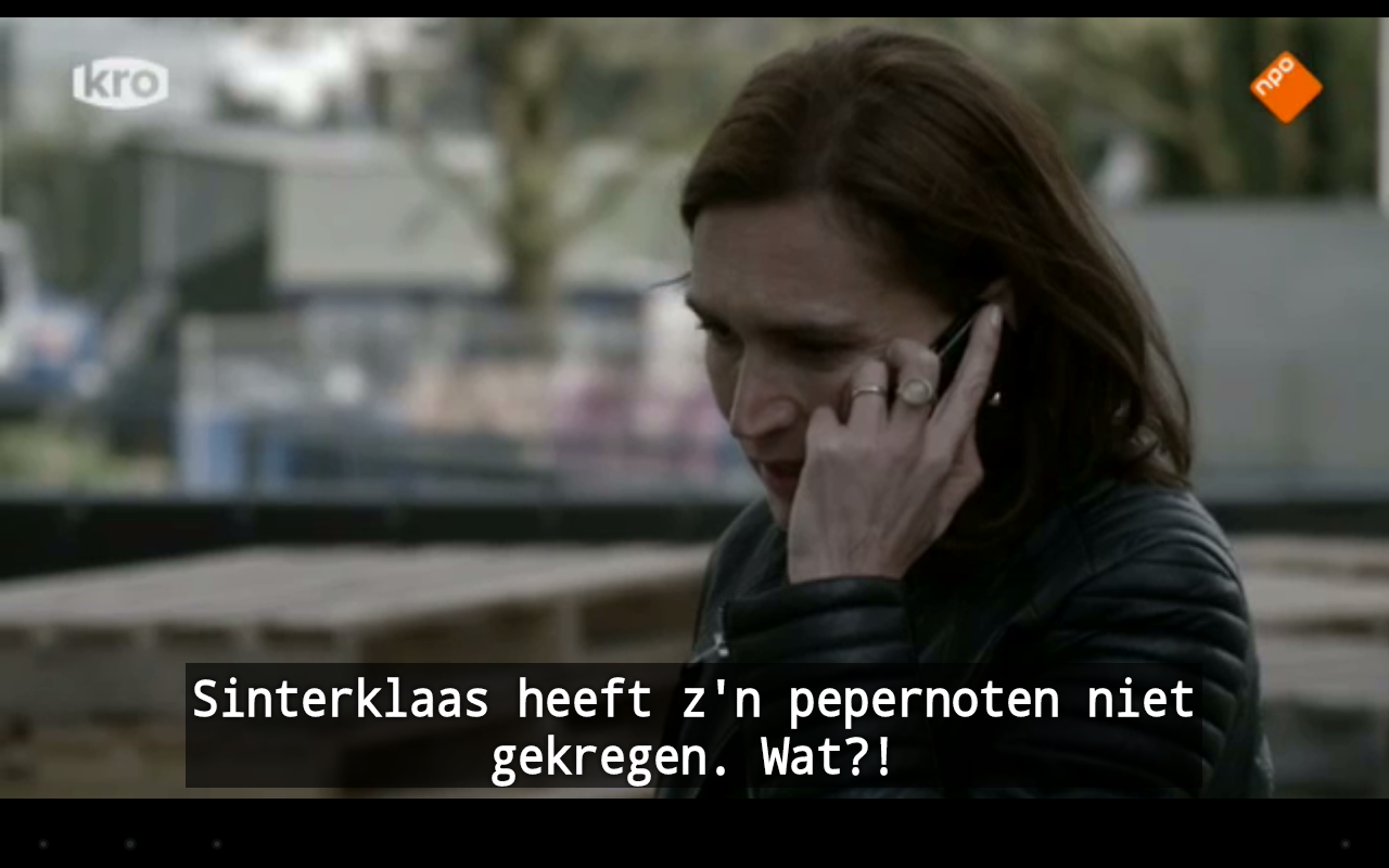 NPO - screenshot