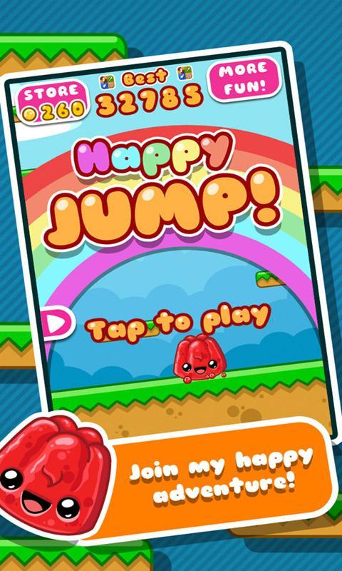 Happy Jump screenshot #6