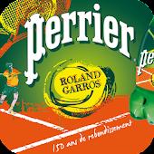 Perrier PopArt