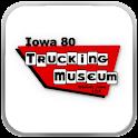 Iowa80Museum logo