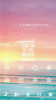 Screenshot of Take me to the OCEAN dodol
