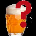 Beer mat logo