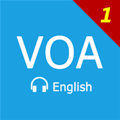 Learn English with VOA1