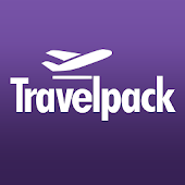 Travelpack - Flights & Hotels
