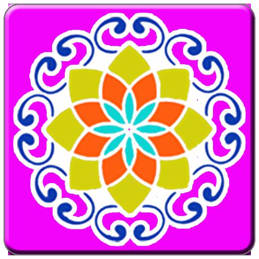 Rangoli Arts LOGO-APP點子