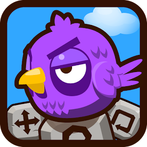 TiredBirds for PC and MAC