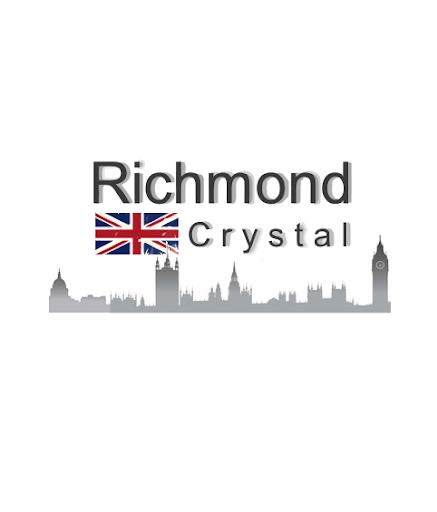 Gemstone web shop