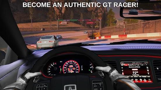 GT Racing 2: The Real Car Exp Screenshot 35