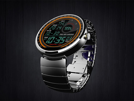 A40 WatchFace for Moto 360