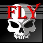 Skull Fly