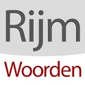 Rijmen met het Rijmwoordenboek icon