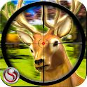 Deer Hunting - Sniper Shooting icon