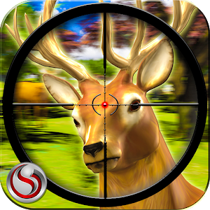 Deer Hunting – Sniper Shooting for PC and MAC