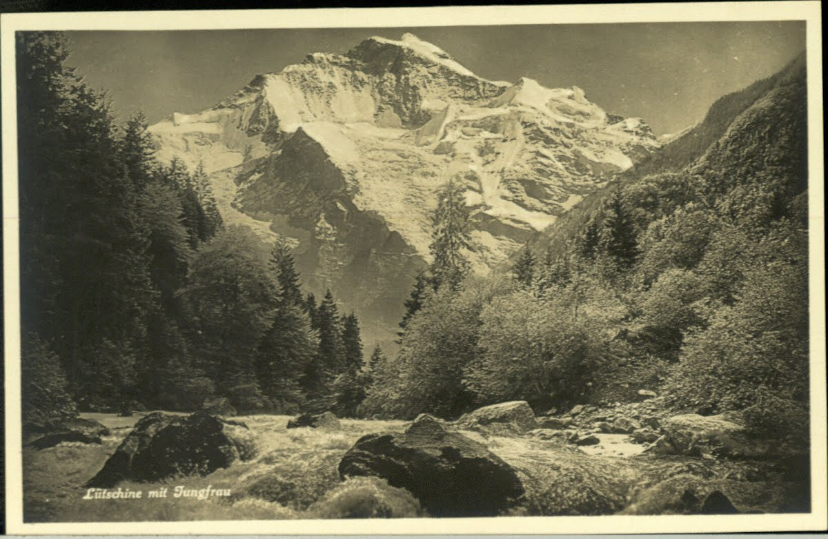 Top Euro Switzerland Jungfrau