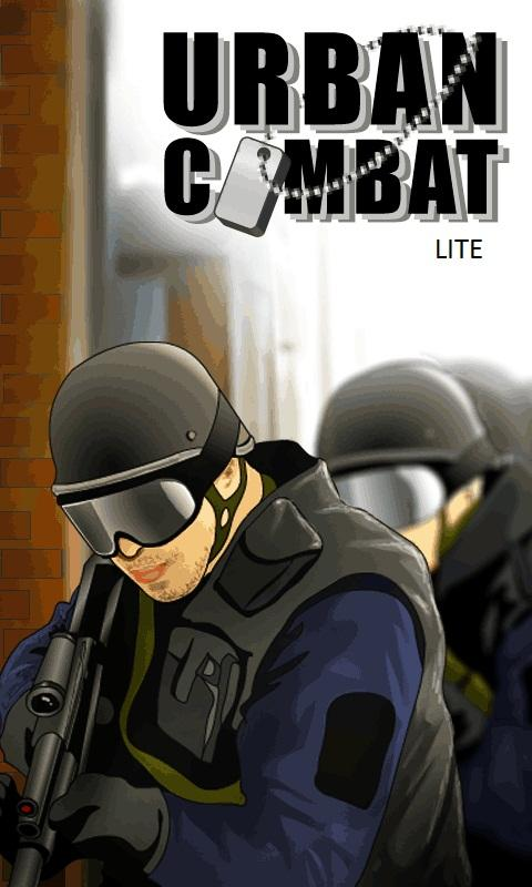 Urban Combat_Lite - screenshot