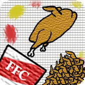 FFC - Flappy Fried Chicken