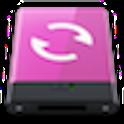 File Synchronization Service logo