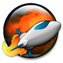 Journey to Mars icon
