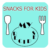 SNACKS FOR KIDS RECIPES