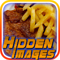 Food Attack Hidden Images icon
