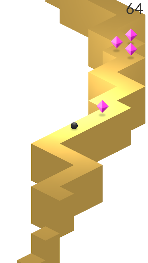 ZigZag- screenshot