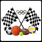 ¿Sabes de Deportes?