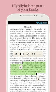PocketBook - PDF, EPUB reader- screenshot thumbnail