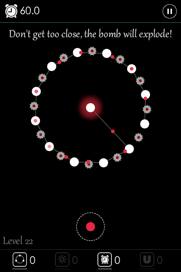 1Path- screenshot