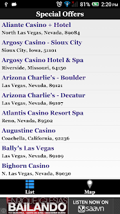 American Casino Guide - screenshot thumbnail