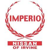 Imperio Nissan of Irvine
