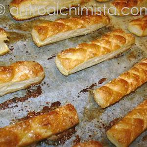 Puff Pastry Treats