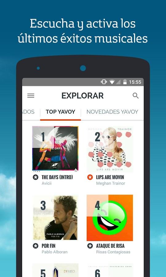 Yavoy - screenshot