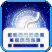 Galaxy 5s Key Board