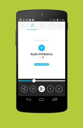 無線電玻利維亞|玩音樂App免費|玩APPs