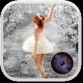 Monochrome Color(PhotoEffects)
