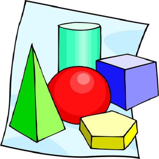Geometry LOGO-APP點子