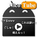 NicoTube logo