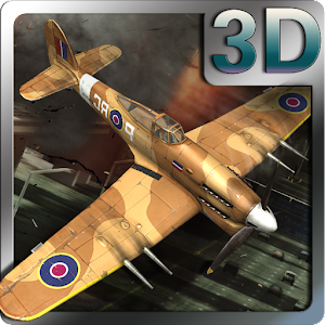 The War Heroes 1943-3D for PC and MAC